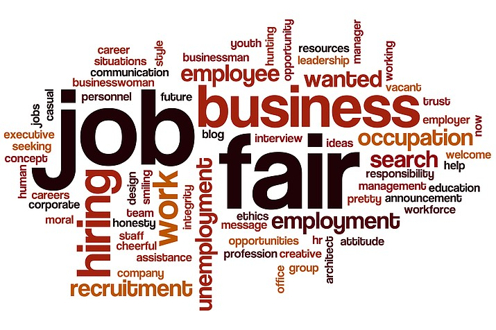 Erie County Job and Resource Fair